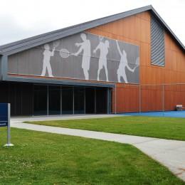 UBC Tennis Club, BC