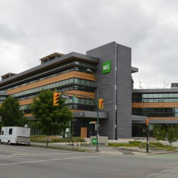 MEC, North Vancouver, BC