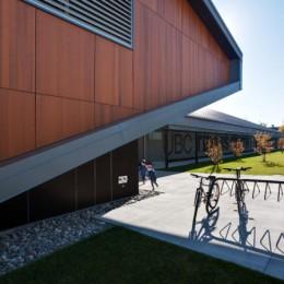 UBC Tennis Center